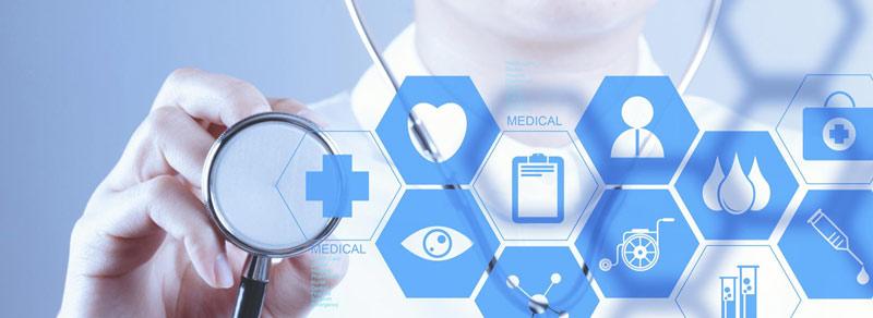 杭州迅得电子 | 医疗与健康电路板制造服务