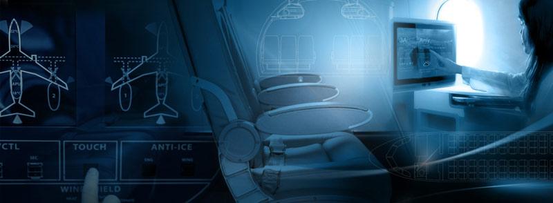杭州迅得电子 | 航空航天电路板制造服务